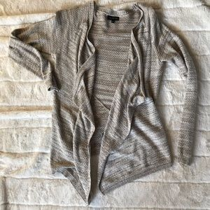 The Limited open drape cardigan